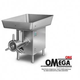 Μηχανή για Κιμά 400 kg/ώρα OMEGA TF32S  (λειτουργία Start-Stop-Αντιστροφή)