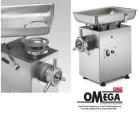 Μηχανή για Κιμά 500 kg/ώρα OMEGA TA 32X (λειτουργία Start-Stop-Αντιστροφή)