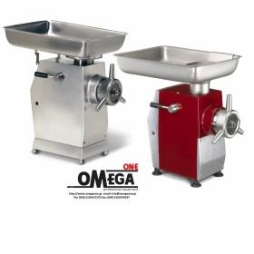 Μηχανή για Κιμά 500 kg/ώρα OMEGA TA32 (λειτουργία Start-Stop)