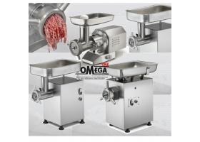 Κρεατομηχανές Επιτραπέζιες και Επιδαπέδιες MINERVA OMEGA Group