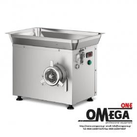 Ψυχόμενη Κρεατομηχανή παραγωγής 500 Kg/h Omega Group C/E 32SR