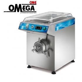 Ψυχόμενη Κρεατομηχανή παραγωγής 500 Kg/h Omega Group C/E R32