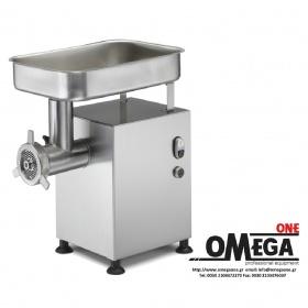 Μηχανή για Κιμά 150 kg/ώρα MINERVA  A/E12 (λειτουργία Start - Stop)
