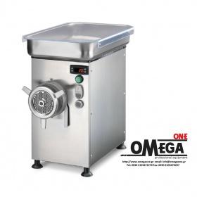 Ψυχόμενη Κρεατομηχανή παραγωγής 450 Kg/h Omega Group A/E 32R