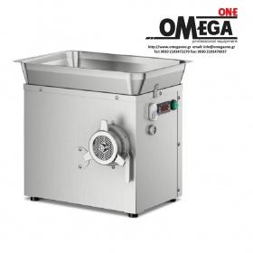 Ψυχόμενη Κρεατομηχανή παραγωγής 300 Kg/h Omega Group C/E 22SR