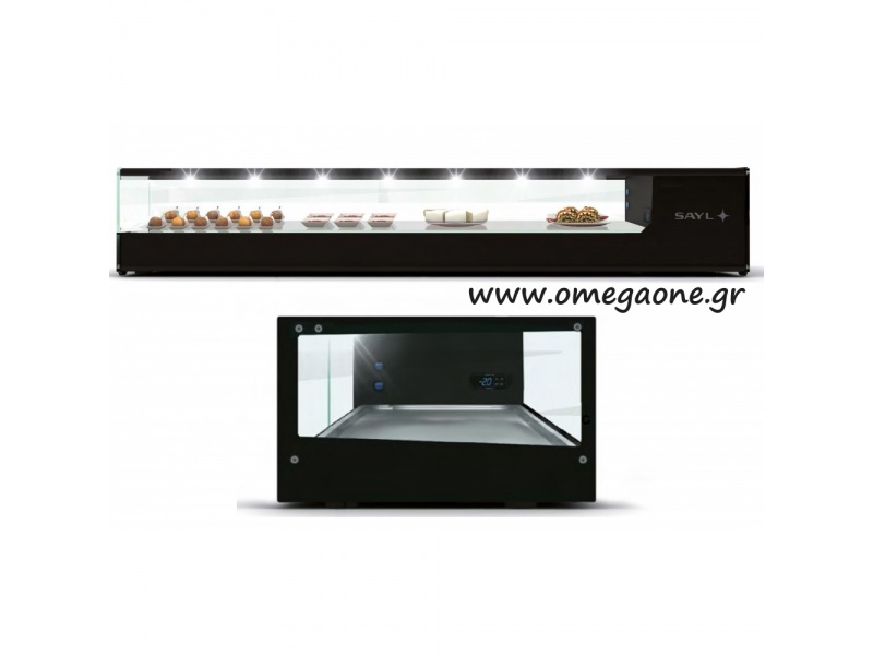 Tapas Refrigerated Topping Unit