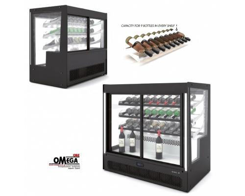 Συντηρητές Κρασιών -Compak Wine