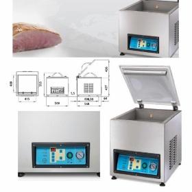 Συσκευασία Τροφίμων Vacuum -Μπάρα συγκόλλησης 415 mm Σειρά EASY