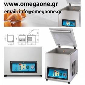 Συσκευασία Τροφίμων Vacuum -Μπάρα συγκόλλησης 310 mm Σειρά EASY
