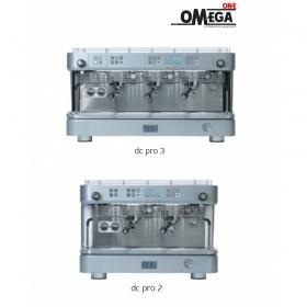 Αυτόματες Μηχανές Καφέ Espresso με 2, 3, Groups -Δοσομετρικές DC PRO