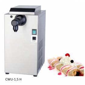 Μηχανή Αυτόματης Παρασκευής Κρέμας Σαντιγύ (σαντιγιέρα)