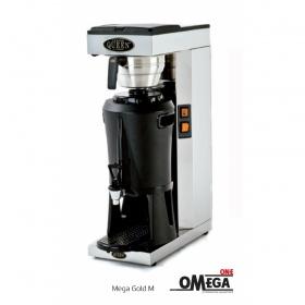 Μηχανή Καφέ Φίλτρου Mega Gold M