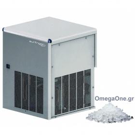 Παγομηχανή για ΠΑΓΟΤΡΙΜΜΑ 1000kg/24ωρο χωρίς Αποθήκη