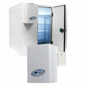Mono-Blok Κρεμαστά Ψυκτικά Μοτέρ Ψυγείων Πάνελ