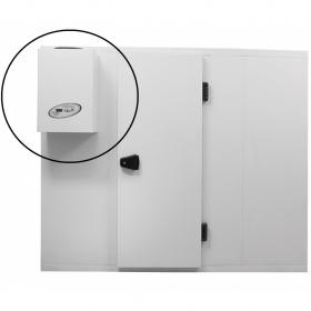 Mono-Blok Ψυκτικά Μοτέρ Ενσωματωμένα στα Ψυγεία Πάνελ
