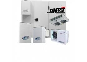 Ψυκτικά Μηχανήματα Λυόμενων Ψυγείων Πάνελ