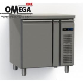 Συντήρηση Ψυγεία Πάγκοι με 1 Πόρτα Χωρίς Μηχανή  Σειρά 60 & 70