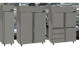 Ψυγεία Θάλαμοι Κατάψυξη -Ανοξείδωτες Πόρτες