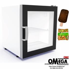 Mini Ψυγείο Κατάψυξη Πάγκου