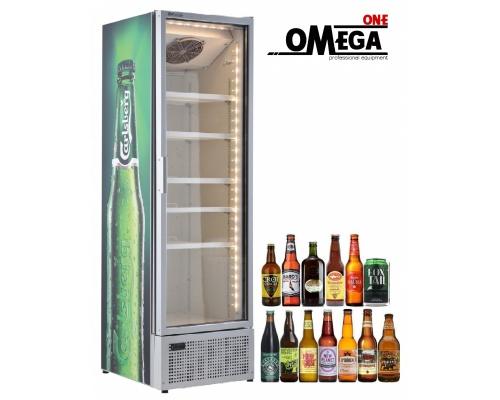 Ψυγείο Μπύρας 448 Lt -1°C / +4°C