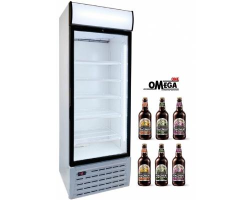 Ψυγείο Μπύρας θερμοκρασία -1°C/+4°C 602 Lt