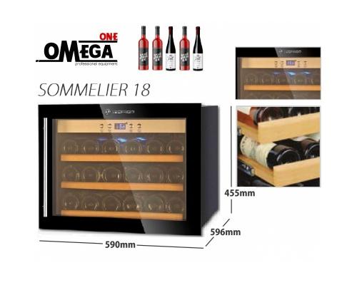 SOMMELIER 18