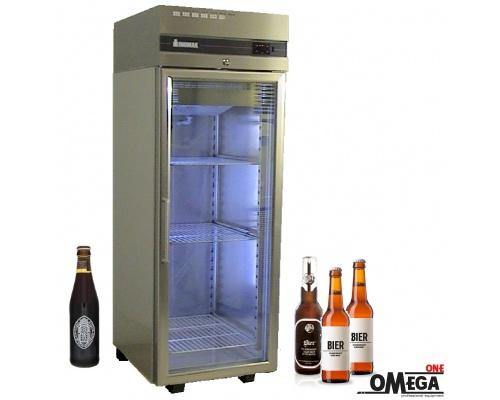 Επαγγελματικό Ψυγείο Μπύρας Μονό -2°C / +8°C 654 λίτρα