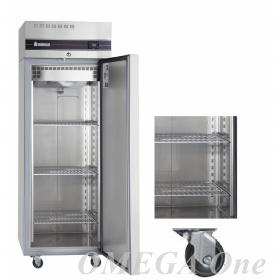 Ψυγείο Θάλαμος Κατάψυξη με ΡΟΔΕΣ 560 Ltr διαστ. 720x768x2100 mm Στενό