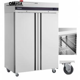 Ψυγείο Θάλαμος Συντήρηση με ΡΟΔΕΣ 1227 Ltr διαστ. 1440x768x2100 mm Slim Line