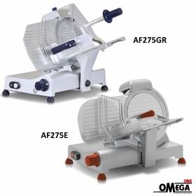 Ζαμπονομηχανές με Ιμάντα Πλάγιας κοπής Ø275mm