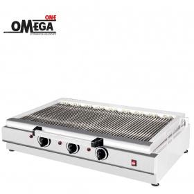 Ηλεκτρική Σχαριέρα Μονή Επαφής διαστ. 960×630×230 mm Omega One