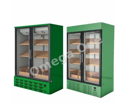 Ψυγείο Βιτρίνα Μαναβικής 142 cm