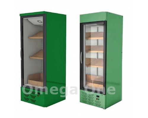Ψυγείο Βιτρίνα  Μαναβικής 70 cm