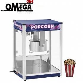 Μηχανή Popcorn 16oz